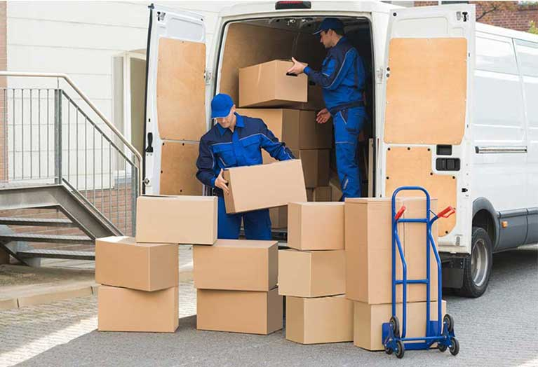 Trusted Removalists In Fairfield