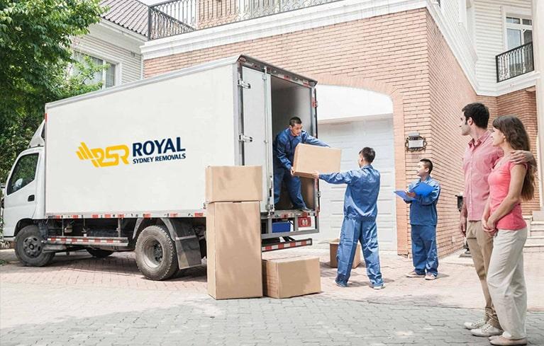 Why Choose Royal Sydney Removals?