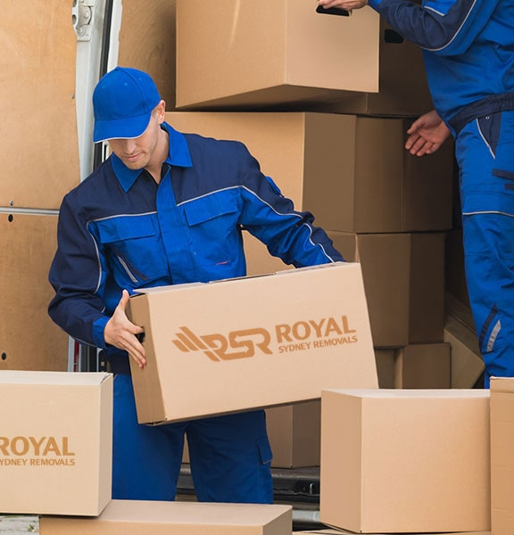 Residential Removalists in Toongabbie