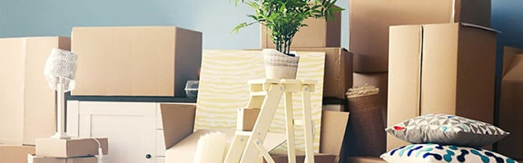 Moving Services in Sydney