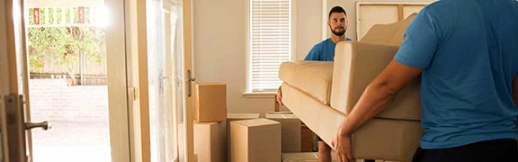 Trusted Removalists