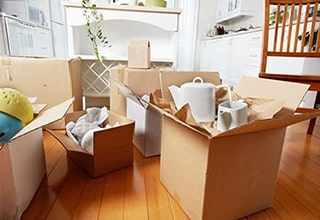 Packing Materials And Packing Services