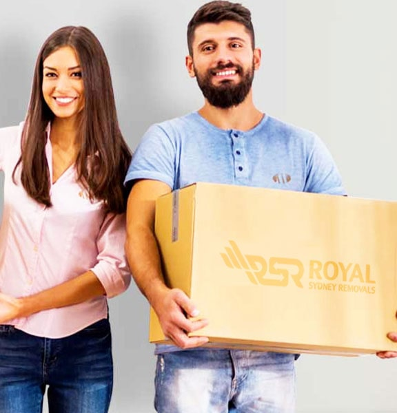Affordable Sydney to Mudgee Removalists