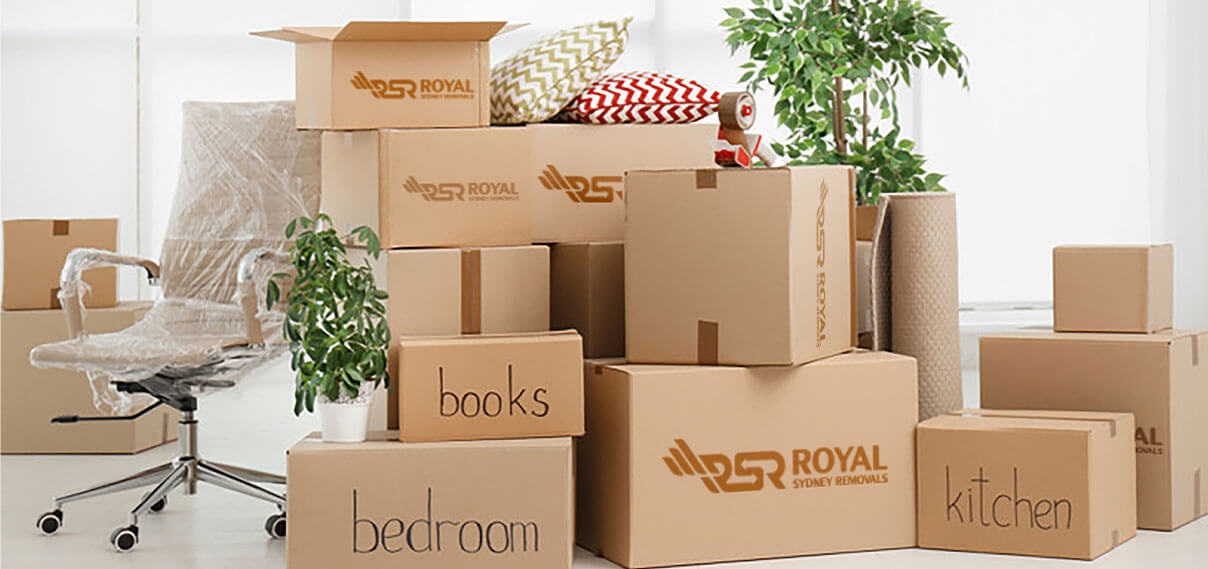 Our Packing And Unpacking Service