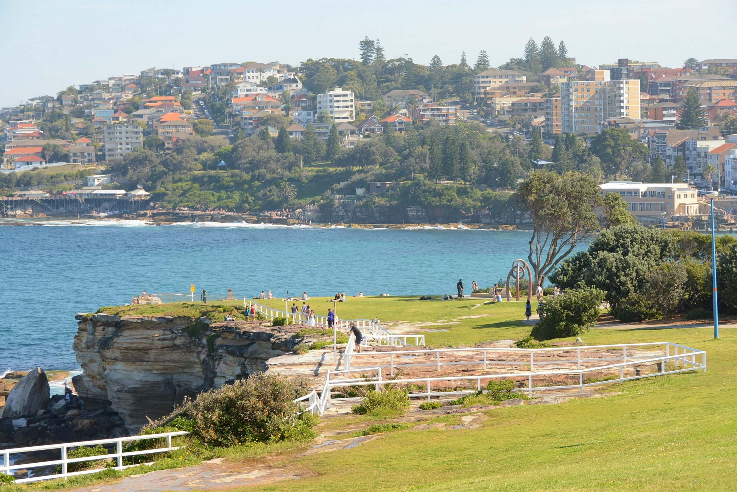 Sydney Eastern