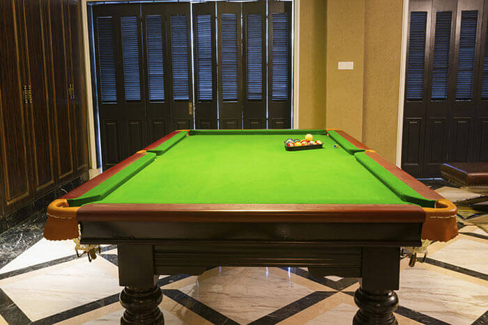 Pool Table Removalists