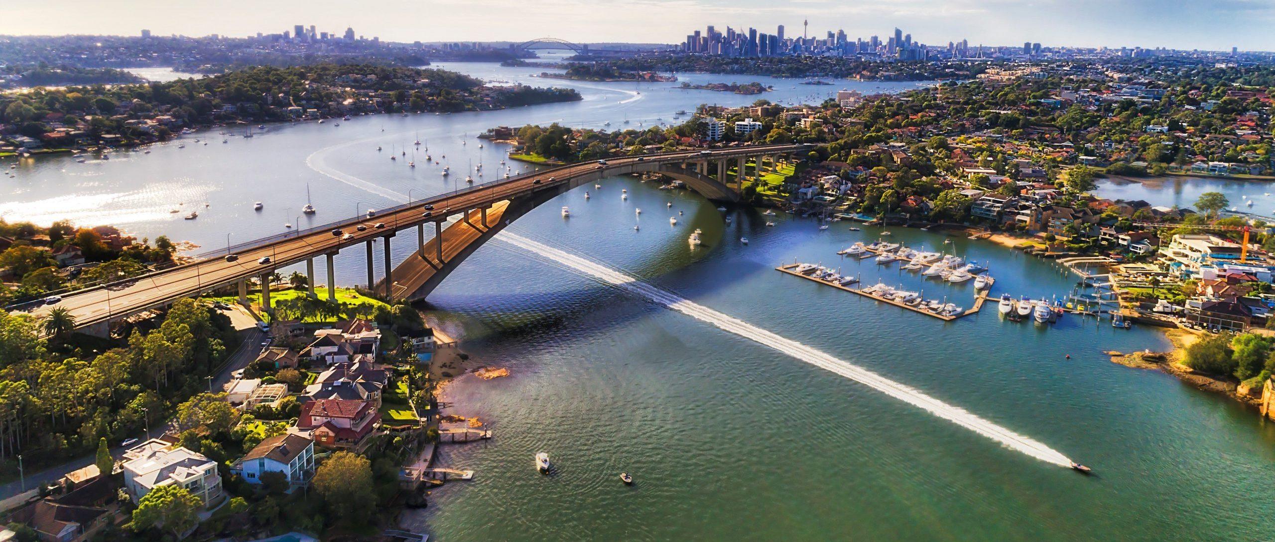 Western Sydney Movers