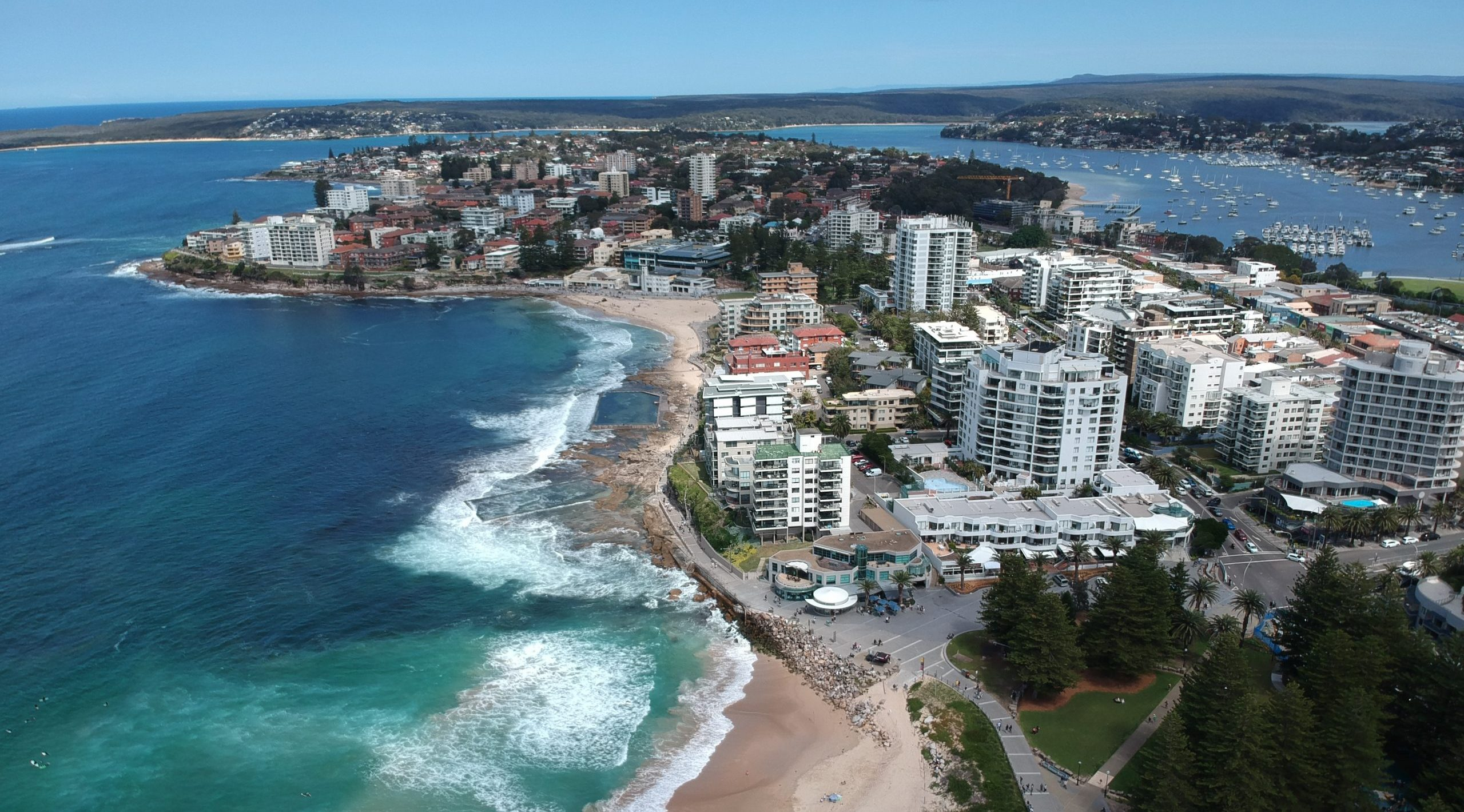 About Cronulla